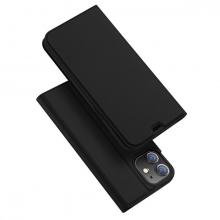 DUX DUCİS İPhone 12 Mini Kılıf Kapaklı Flip Cover Kılıf Skin Pro Series Kılıf