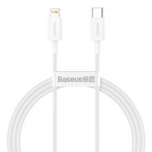 Baseus Superior Series TYPE-C to Lightning iP PD 20W 1.5M Hızlı Şarj Veri Kablosu