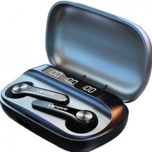 Lenovo QT81 TWS Kablosuz Kulak İçi Bluetooth Kulaklık Şarj Göstergeli