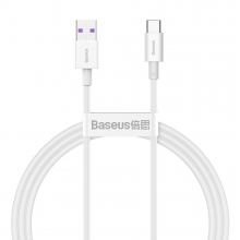 Baseus Superior Series USB to TYPE-C PD 66W 1M Hızlı Şarj Veri Kablosu