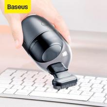 Baseus C2 Mini Portatif Elektrikli Süpürgesi Masaüstü Dizüstü Klavye Süpürge