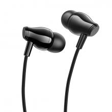 Borofone BM61 Kulak içi Stereo  3.5mm Jack Universal Kulaklık
