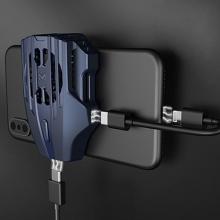 MEMO DL02  Telefonu Soğutma Fanı Radyatör (İPhone Kablo İle)