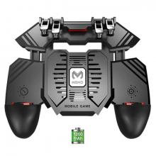 MEMO AK77 1200 mAh Fanlı Dört Tetik Mobil Oyun Aparatı - Pubg(Orjinal Memo)