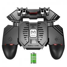 MEMO AK77 4000 mAh Fanlı Dört Tetik Mobil Oyun Aparatı - Pubg (Orjinal Memo)