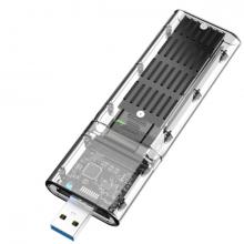 ALLY M2 Sata USB 3.0 Harddisk Kutusu 2230/2242/2260/2280MM kart adaptörü