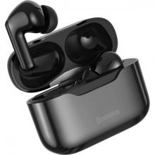 Baseus SIMU S1 ANC TWS Bluetooth 5.1 Kulaklık DSP Gürültü Azaltma Hifi Ses
