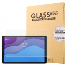 Lenovo Tab M10 Tablet 2.Nesil, X306F Tempered Cam Ekran Koruyucu