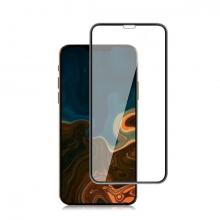 BEST iPhone 11 Pro Max / XS Max 9H 3D Tempered Full Cam Ekran Koruyucu