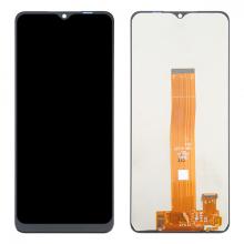 Sm Galaxy A12 SM-A125 LCD Ekran Dokunmatik Touch