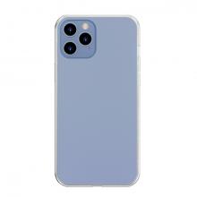 Baseus Frosted Glass iPhone 12 Pro Max 6.7inch Shockproof Koruyucu Kılıf