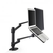 NB OL-3L Ayarlanabilir Laptop Standı ve Ergonomik Monitör Tutucu