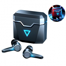 ALLY MC BH101 Tws Profesyonel Bluetooth Oyuncu Kulaklık Su Geçirmez Gürültü Engelleyicili