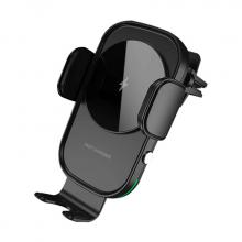 ALLY Wireless Kablosuz Şarj Gravity 15W Hızlı Şarj Telefon Tutucu