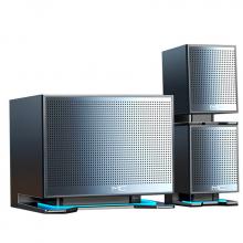 ALLY MC 511 2+1 Bluetoothlu Bilgisayar Hoparlörü ve Ev Sinema Ses Sistemi