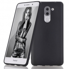 Huawei Gr5 2017 Mate 9 Lite Honor 6x Ultra Slim Spada Soft Silikon Kılıf