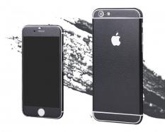 İPhone 6S-6 360 Derece Full Kaplama Carbon Sticker