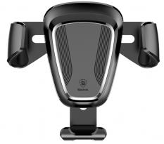 Baseus 360 Derece Premium Gravity Araç Tutucu