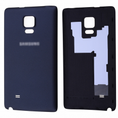 SM Galaxy Note 4 Edge İçin Arka Pil Batarya Kapağı