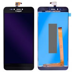 CASPER VİA M3  LCD EKRAN DOKUNMATİK TOUCH PANEL