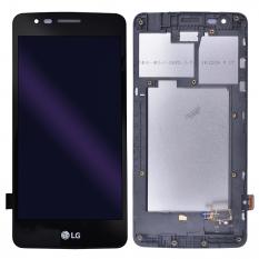LG K8 2017 X240 LCD EKRAN DOKUNMATİK ÇITALI