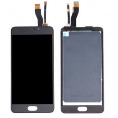Meizu M5 Note Lcd Ekran Dokunmatik Touch Panel