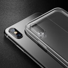 İPHONE XS MAX 6.5 İNCH KAMERA KORUMALI ULTRA SLİM SOFT SİLİKON KILIF