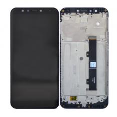 General Mobile Gm8 Lcd Ekran Dokunmatik  Çıtalı