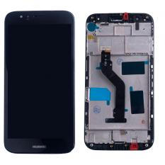Huawei G8 Lcd Ekran Dokunmatik Touch Çıtalı
