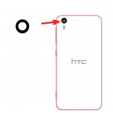 HTC DESİRE EYE M910X ARKA KAMERA LENS