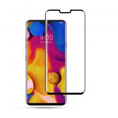 LG V40 ThinQ 3D FULL KAPLAMA KIRILMAZ CAM EKRAN KORUYUCU