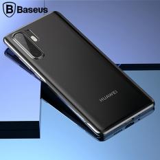 Baseus Huawei P30 Pro Shining Kamera Korumalı Silikon Kılıf