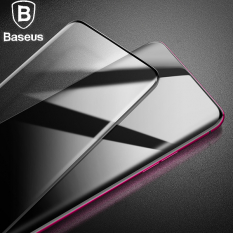 Baseus OPPO Reno 0.3mm 3D Curved-Kavisli Tempered Kırılmaz Cam Ekran koruyucu
