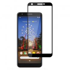 Google Pixel 3A XL 3D Full Kaplama Kırılmaz Cam Ekran Koruyucu