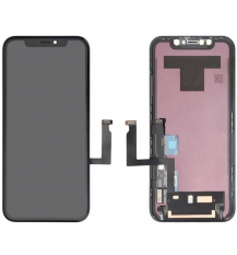 İPhone XR Lcd Ekran Dokunatik Touch Panel Oled