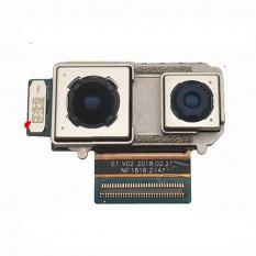 Xiaomi Mi 8  Arka Kamera Set Full