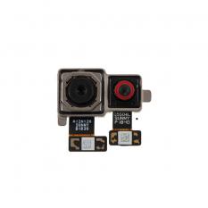 Xiaomi Mi 8 Lite - Mi 8 Youth (Mi 8X) Arka Kamera Set