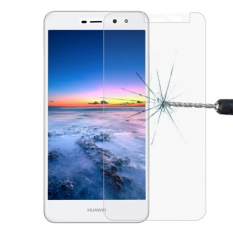 Huawei Y5 2017 Kırılmaz Cam Ekran Koruyucu