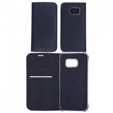 Ally Galaxy S6 Edge Kapaklı Flip Cover Kılıf