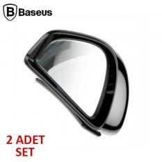 Baseus Large View Araç Dış Ayna Üstü İlave Kör Nokta Aynası 2 Adet Set