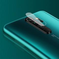 Xiaomi Redmi Note 8 Pro Tempered Kırılmaz Kamera Koruyucu Cam