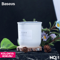 Baseus Aroma Cream Accessory Baseus Minimalist Araç Koku Yedek Koku