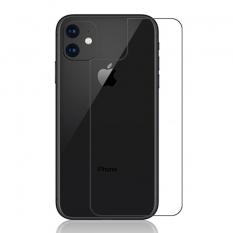 Ally İPhone 11 6.1 İnch Tempered Arka Kırılmaz Cam Koruyucu