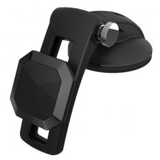 Ally Güçlü Mıknatıslı Karbon Fiber Taban Araç Telefon Tutucu