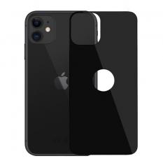 İPhone 11 6.1 inch 2019 Full Arka Koruma Tempered Kırılmaz Cam