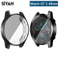 Ally Huawei Watch GT 2 46mm 360 Koruma Ultra İnce Silikon Kılıf