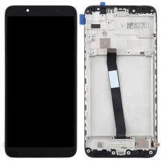 Xiaomi Redmi 7A Lcd Ekran Dokunmatik touch Çıtalı Full