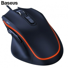Baseus GAMO 9 Keys Programming Gaming Mouse-Oyuncu Mouse