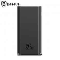 Baseus Starlight 22.5W Hızlı Şarj Dijital Gösterge 20000 mAh Power Bank