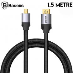 Baseus Enjoyment Mini Displayport To Displayport Çevirici Kablo 1.5 metre